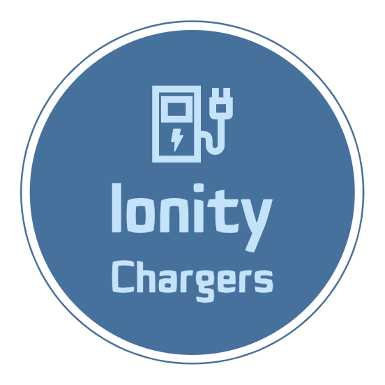 IONITY CHARGERS